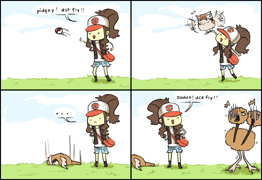 Lets Go SC YEAH SCYTHER Cannot Learn FLY!   Scyther Meme ...