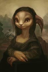 Mona Asura