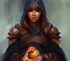 More Assassin's Creed China