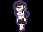Nurse Hitomi Chibi by yukihana-draws