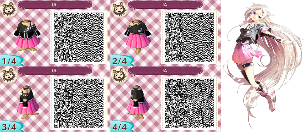 Animal Crossing New Leaf: IA by Nevasarini
