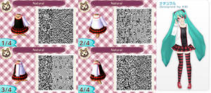 Animal Crossing New Leaf: Natural by Nevasarini