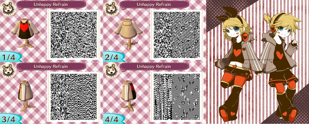 Animal Crossing New Leaf: Unhappy Refrain by Nevasarini