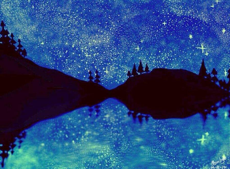 stars by Lolikart