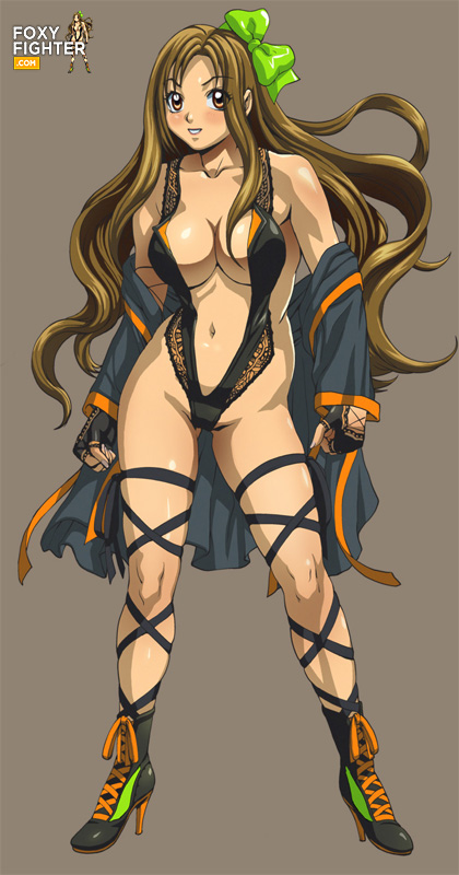 Mercedes Silva- The Brazillian Jujitsu Hottie New_redesign_for_debbichan_by_foxyfighter-d3aynbp