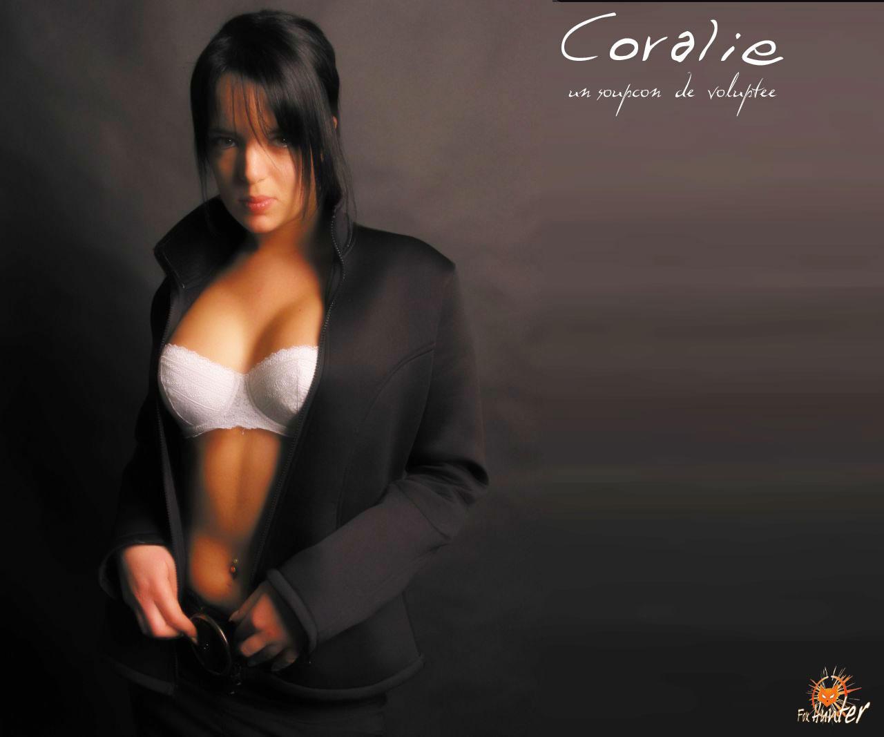 coralie by Yonbie
