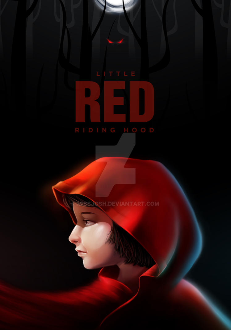 RED by missjosh