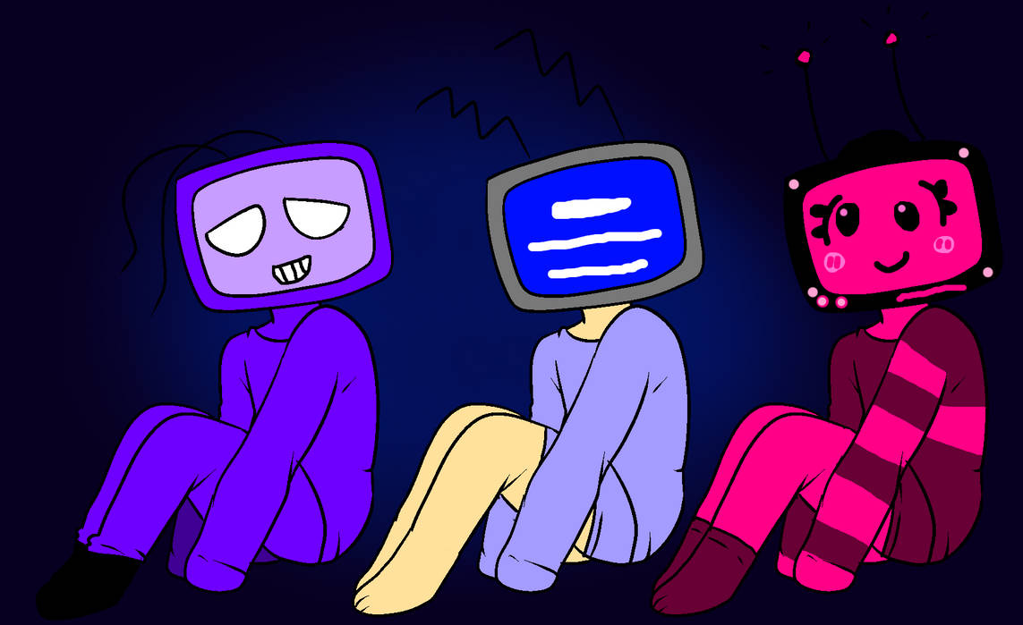 Adoptables TV (Open) (1 Points)