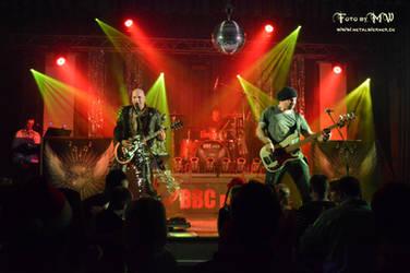 BBC Rock - Schlitz - 25.12.2015 by metalwerner