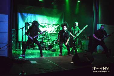 Last Asylum - 16.01.2016 - Friedberg by metalwerner