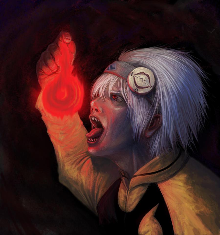 Soul Eater by Ultyzarus