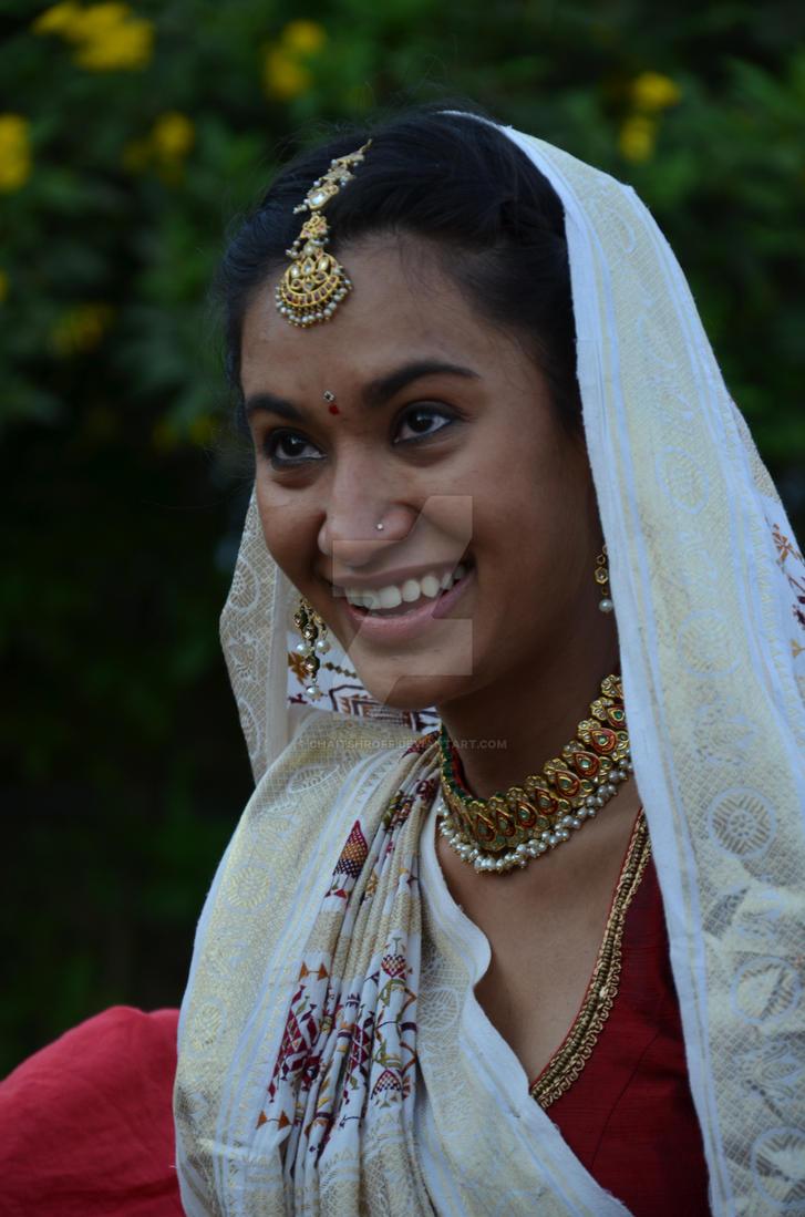 the bride 2 by chaitshroff