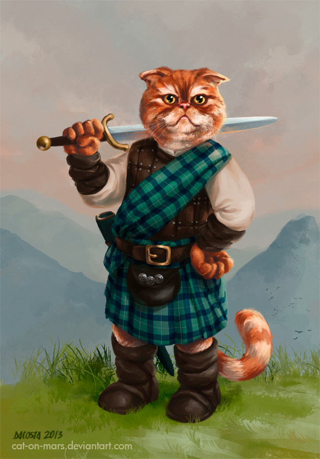 angus_the_scottish_fold_highlander_by_cat_on_mars-d5tv1ps - the GROUP - Introduce Yourself