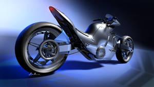 KTM motorbike concept by lockanload