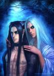 Sael and Velial