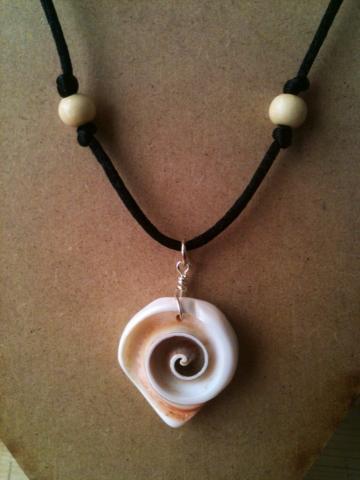 Sacred Spiral by Anocken