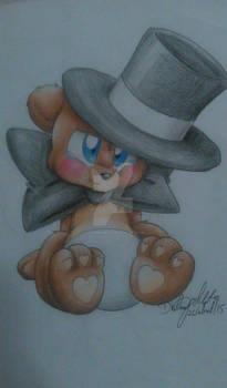 Baby Freddy