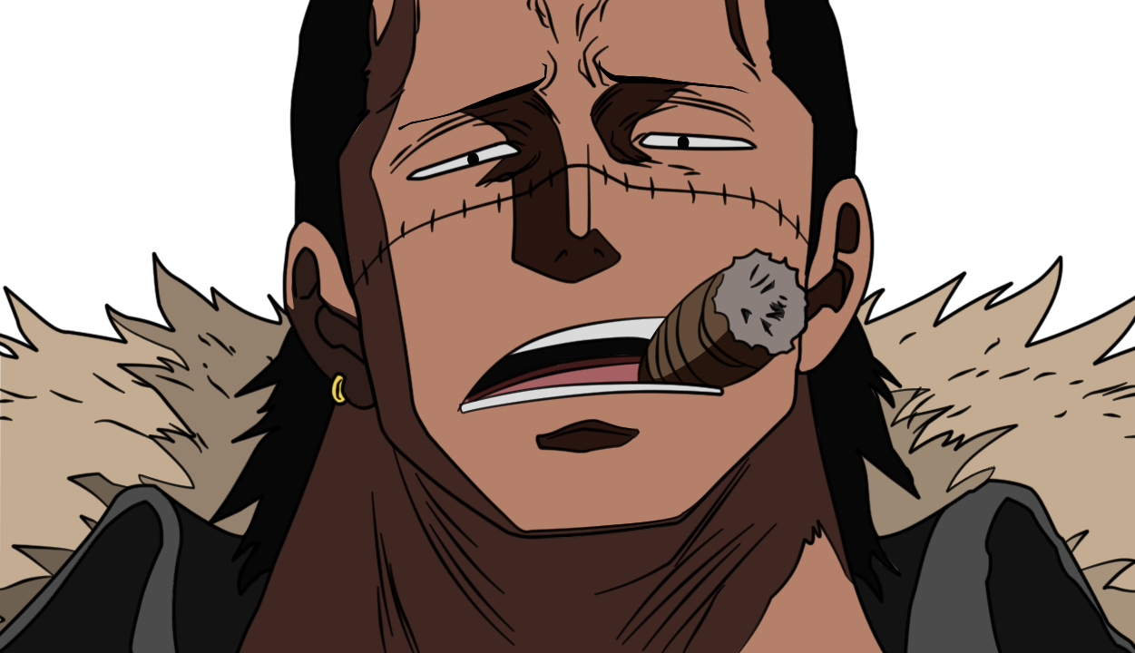 Best One Piece Character