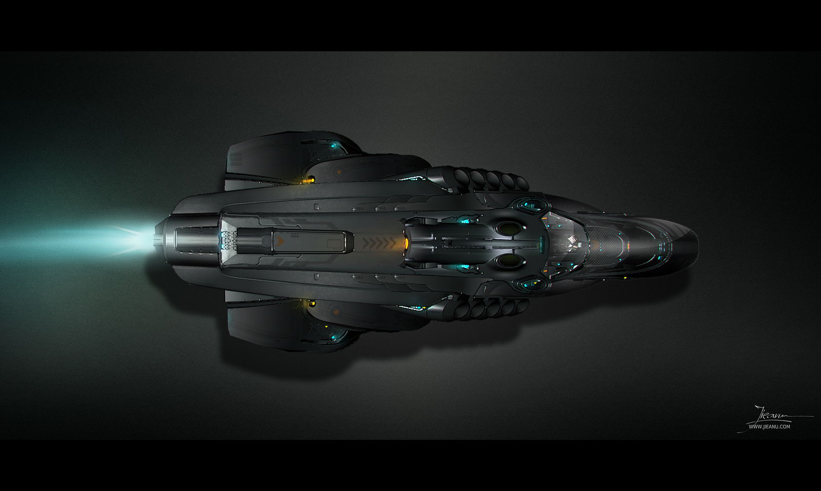 spacecraft concept - photo #29