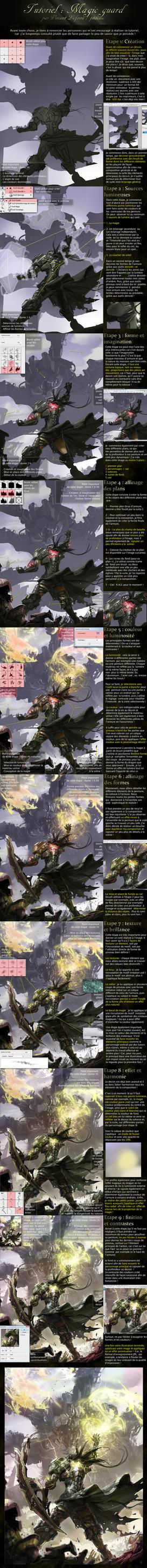 tutorial: magic guard francais by ptitvinc