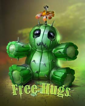 dangerous free hugs
