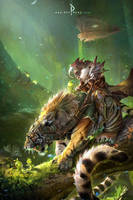 The Forest Protector