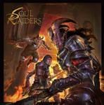 SOUL RAIDERS COVER SAISON 2