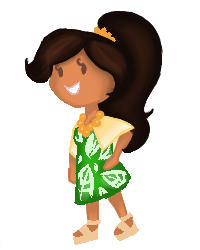 Hawai'i Pixel by Suagrtooth900
