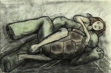 Push by Greys-Giovana