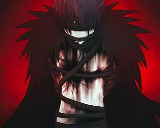 Yuta's Black Blood