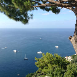 Amalfi Coast - Beautiful Reviera