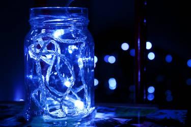 Lucciole e lanterne by AlicevsAlice