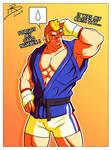 Abel Street Fighter 4 +Redo+