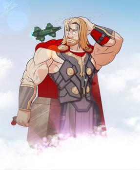 Giant Thor