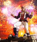 Napoleon le Grand + Napoleon Bonaparte FGO +