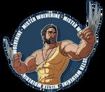 Mister Wolverine