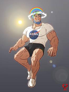Earth Ojisan