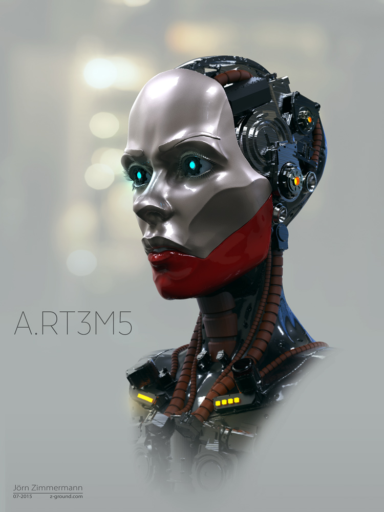 A.RT3M5 by Nero-tbs