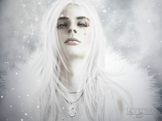 Ice by Lofressa