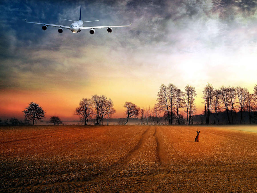Landscape 114 by BieleckiRobert