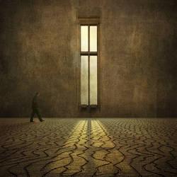 Window by beata-bieniak