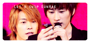Lets ship EUNHAE by Awaki-no-Tenshi