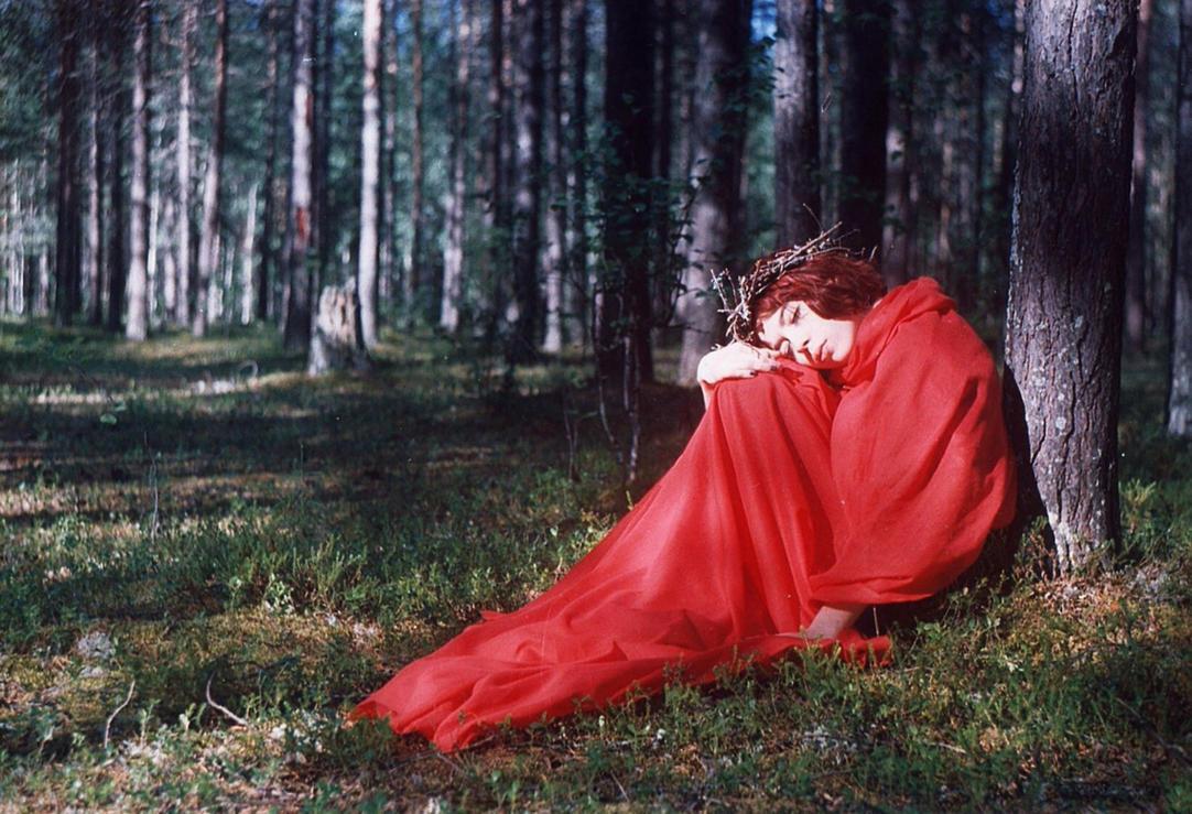 Little Red Riding Hood by Lerka-Fapfap