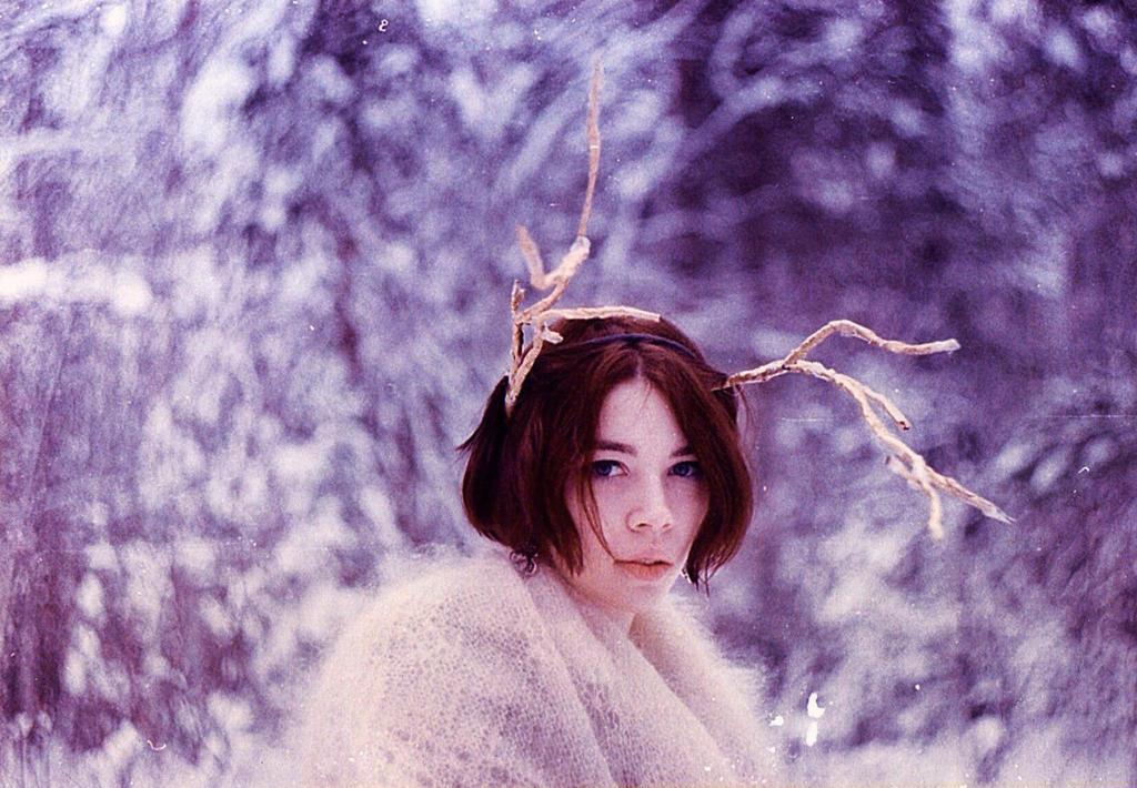 Deer Ann by Lerka-Fapfap