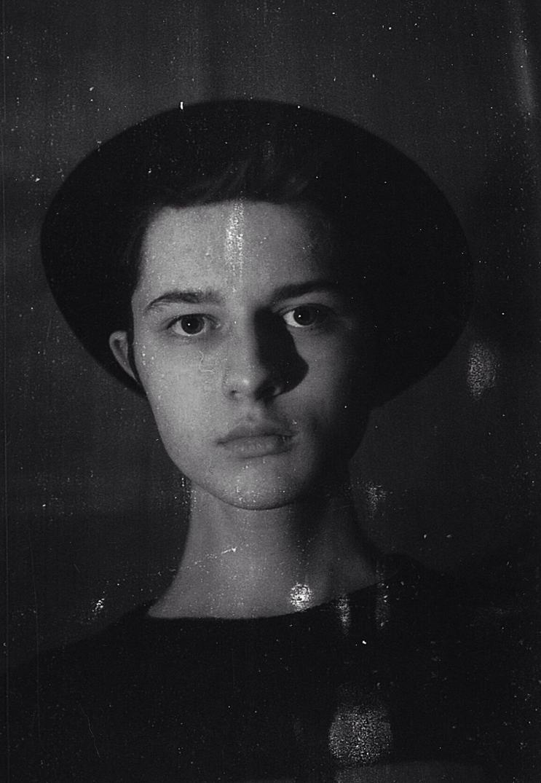 young by Lerka-Fapfap
