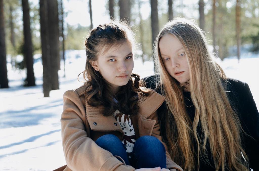Spring Time by Lerka-Fapfap