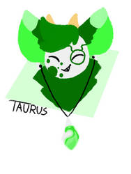 Taurus  by Puppup1212