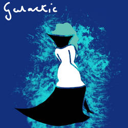 Galactic by Sweetika