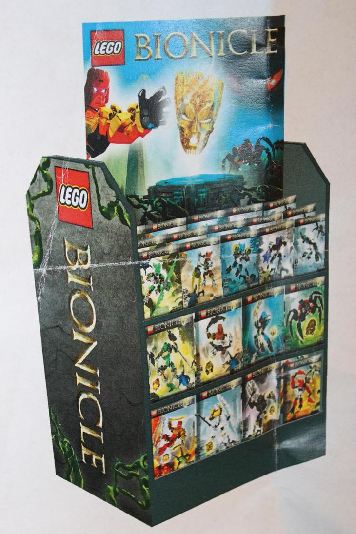Bionicle coming back, peeps! by Bioniclezilla76