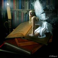 A Midsummer Night's Dream by Lattapiat